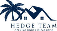 The Hedge Team logo